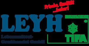 Rhön Räuber - Handelspartner Leyh Lebensmittel-Großhandel GmbH