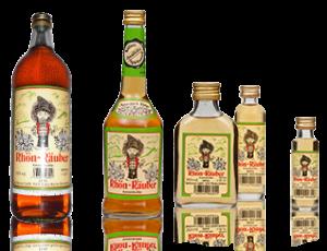 Dima - Produkt Rhön Räuber